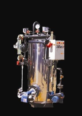 توسعه صنایع گرمایشی البرز