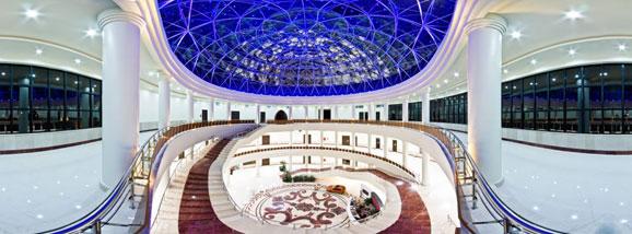 مرکز تحقيقات صنعت ساختمان و بتن دانشگاه آزاد اسلامی قزوین