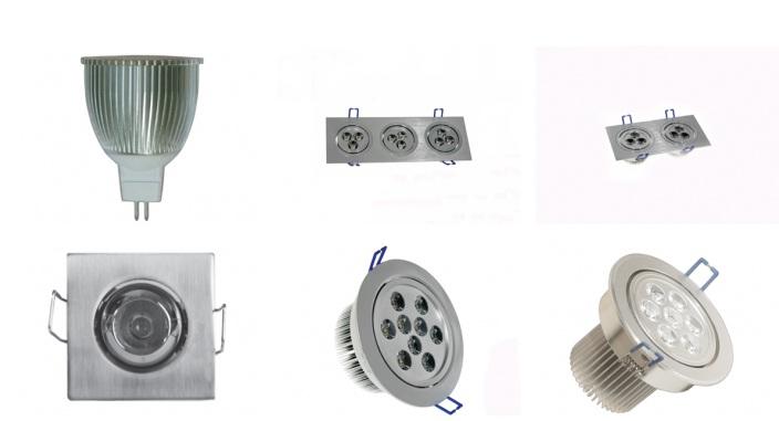 تجهیزات الکترونیک و نور مدیا