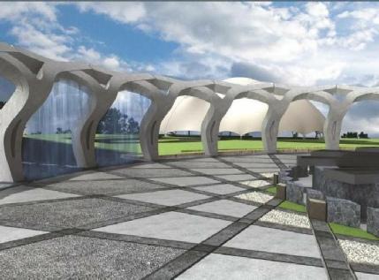 بانیان معماری نوین