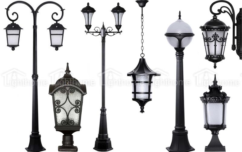صنایع روشنایی امیر