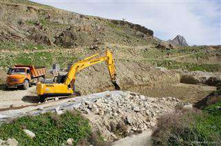 شرکت آب و فاضلاب روستایی استان کهکیلویه و بویراحمد