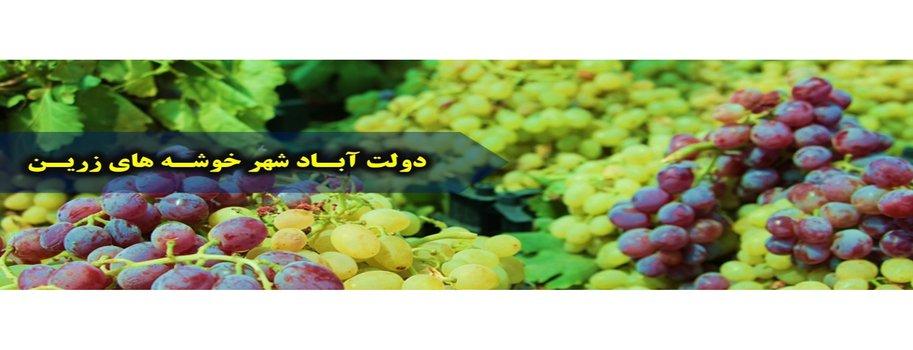 شهرداری دولت آباد