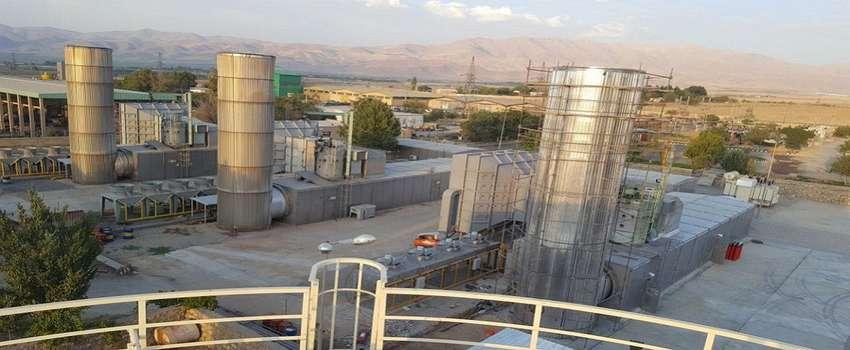 شرکت تولید نیروی برق شهید مفتح