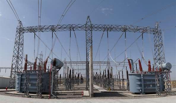 شرکت برق منطقه ای هرمزگان