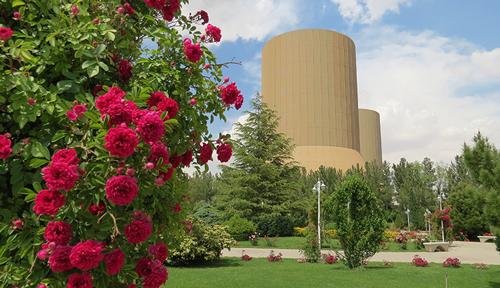 شرکت مدیریت تولید برق شهید محمد منتظری (اصفهان)