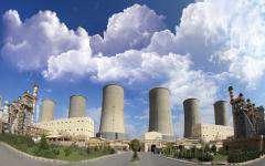 شرکت مدیریت تولید برق دماوند