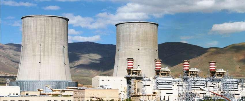 شرکت تولید نیروی برق شهید سلیمی