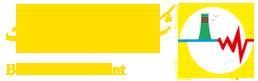 لوگوی شرکت مدیریت تولید برق بعثت