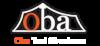 لوگوی سازه های چادری اوبا