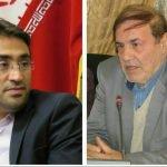 پیام تبریک مشترک شهردار و رییس شورا به مناسبت روز حمل و نقل