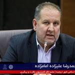 رئیس شورای اسلامی شهر ارومیه از حضور پرشور مردم ایران اسلامی در حماسه بزرگ ۹ دی تقدیر و تشکر کرد.