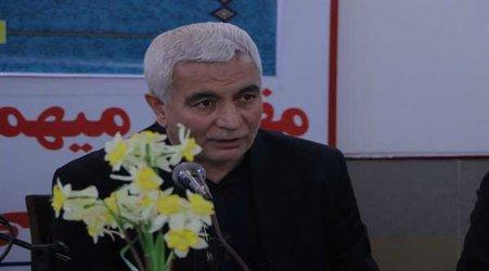 دیدار و گفتگوی اکبرزاده شهردار خوی با فعالین فرهنگی و اجتماعی