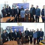 تجلیل از قهرمانان ورزشی شهرستان نمین