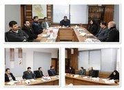 برگزاری جلسه بررسی مشکلات بازارهای روز ، شب و فلافلی های سطح شهر شاهین شهر