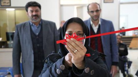افتتاح دبیرخانه ستاد باز آفرینی پایدار شهری