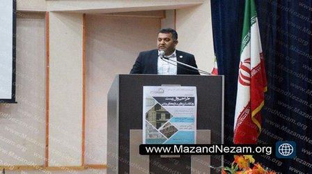 نایب رئیس دوم سازمان:  سازمان برنامه ویژه ای برای بحث کنترل نظارت دارد