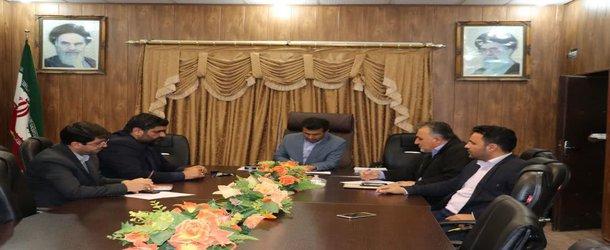 جلسه کمیته نامگذاری میادین و محلات مسجدسلیمان برگزار شد