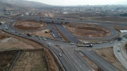 تقاطع غیرهمسطح جوادیه آماده افتتاح است