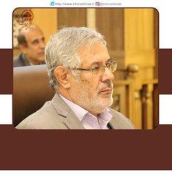 رییس کمیسیون برنامه و بودجه شورای شهر: کمیته بهینهسازی درامد و هزینه شهرداری شیراز تشکیل میشود