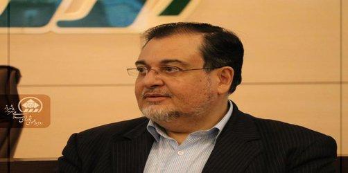 رییس شورای شهر: سند برنامه راهبردی فضایی توسعه اقتصادی شهر شیراز به تصویب کمیسیون تلفیق رسید