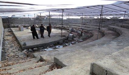 پیشرفت فیزیکی مطلوب پروژههای عمرانی شهرداری پاوه