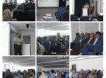 نخستین همایش تربیت جنسی کودک و نوجوان در قشم برگزار شد