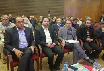 اولین جشنواره ملی نشریات تخصصی سازمان نظام مهندسی ساختمان درتهران