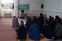 ۶۰ نفر از معلمان در کارگاه آموزشی محیط زیست شرکت کردند
