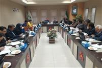در اولین جلسه کمیته فنی ذیل کارگروه  مقابله با پدیده  گرد و غبار خراسان جنوبی عنوان شد: