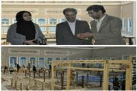 بازدید مدیرکل حفاظت محیط زیست استان یزد از نخستین پارک تخصصی پرورش و تقویت هوش، کودکان و نوجوانان در کشور