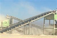 برخورد قانونی با واحدهاى آلاینده شن و ماسه استان یزد