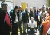 آماده باش نیروهای موتوری و خدمات شهر شهرداری طالقان