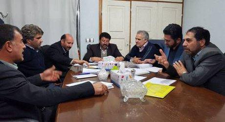 جداول تعرفه لایحه پیشنهادی عوارض شهرداری چناران برای سال ۹۸ به تصویب شورای اسلامی شهر چناران  شد.