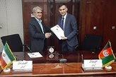 نوزدهمین کمیته مشترک کمیساران آب هیرمند در تهران به کار خود پایان داد