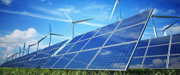 صدور مجوز احداث ۱۲۳ نیروگاه با انرژی پاک در قزوین