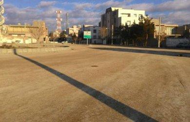 اجرای عملیات بهسازی و نوسازی بلوار معراج و میدان قدس