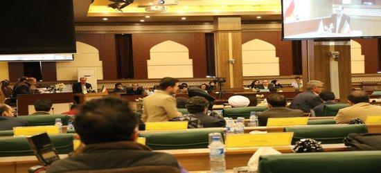 تصویب بندهای ۱۴ گانه طرح تعارض منافع در شورای شهر شیراز