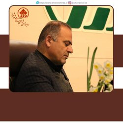 مقیمی: قطعه نامآوران و مفاخر شیراز در بهشت احمدی راه اندازی میشود