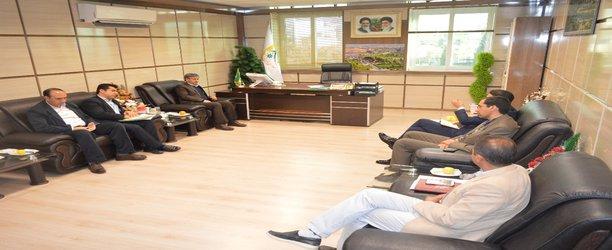 تاکید مسئولان بر برگزاری نمایشگاهها در محل دایمی نمایشگاههای شهرداری یاسوج