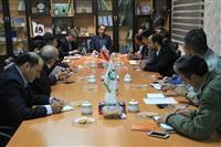 جلسه شورای اداری حفاظت محیط زیست خراسان جنوبی برگزار شد