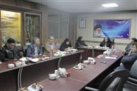جلسه کمیته هفته هوای پاک در سال ۹۷ تشکیل شد