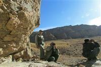 متخلفین فراری قانون شکار و صید تحت تعقیب قضایی در استان یزد