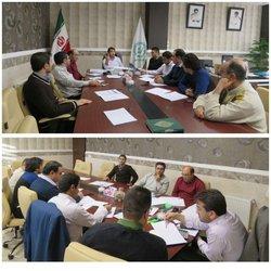 چهارمین جلسه بررسی تعرفه عوارض محلی