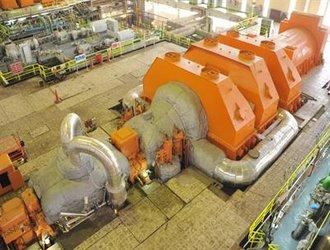 توان تولیدی واحد شماره ۳ نیروگاه رامین به ظرفیت نامی رسید