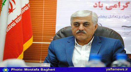 مدیرعامل آب منطقه ای لرستان بعنوان رئیس شورای هماهنگی مدیران وزارت نیرو در استان لرستان منصوب شد