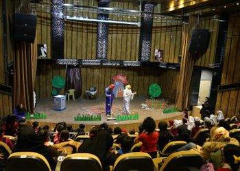 نخستین دوره نمایش آموزش مدیریت پسماند ویژه مهد کودک های قزوین برگزار شد