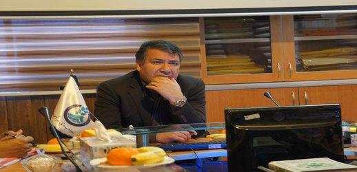 کمیته تحقیقات شرکت آب و فاضلاب روستایی کهگیلویه و بویراحمد برگزار شد