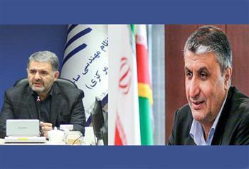 تاکید وزیر راه و شهرسازی بر تداوم ریاست فرجالله رجبی در سازمان نظام مهندسی ساختمان