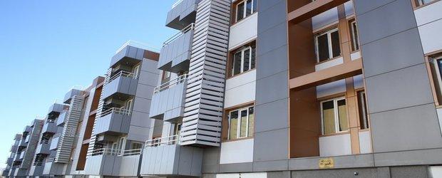 وضعیت نامناسب مصرف انرژی در ساختمانها/فرار دستگاههای دولتی از پذیرش قصور